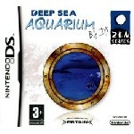 Atari - Videogioco Deep Sea Aquarium