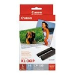 Canon - Kit Fotografico KL-36IP CARTA + INK