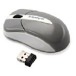Kensington - Mouse Mouse Wireless Per Netbook