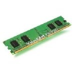 Kingston - Memoria RAM KVR400D2D4R3/2G