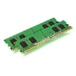Kingston - Memoria RAM KVR667D2N5K2/4G
