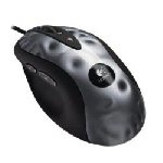 Logitech - Mouse MX518 GAMING GRADE OPTICAL MOUSE