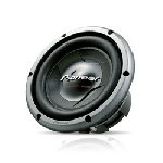 Pioneer - Subwoofer TS-W308D4
