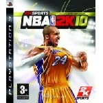 Take Two Interactive - Videogioco NBA 2K10