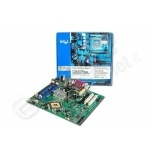 M.board intel 945pawlk ddr2/667 s775 mbtx box