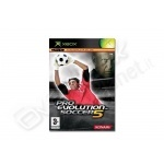 Sw cons. pro evolution soccer 5 xbox