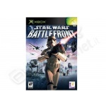 Sw cons. star wars battlefront x box