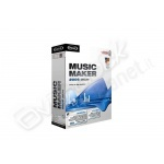 Sw magix music maker 2006 deluxe it cd