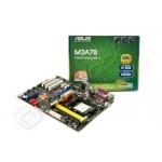 M.board asus m3a78 amd770 am2 plus atx