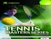 Sw cons. tennis master series 2003 - xbox