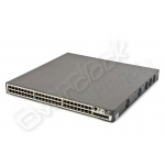 Switch 3com 52p 10/100 poe+4dual 5500-ei pwr