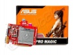 Vga asus ati-pci expres eah2400pro magic 256m